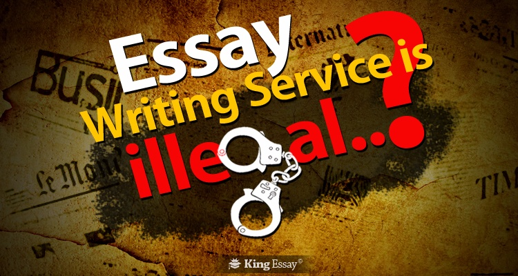 Narrative Essay Example For High School Ghost Writing And Plagiarism Similarities And Differences Is Using An Essay  Writing Service Illegal How To Write Proposal Essay also High School Personal Statement Sample Essays Approaching Essay Writing Service Is Illegal  King Essay Business Strategy Essay