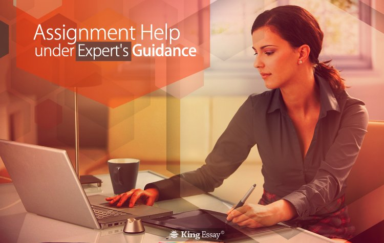Assignment Writing Service by King