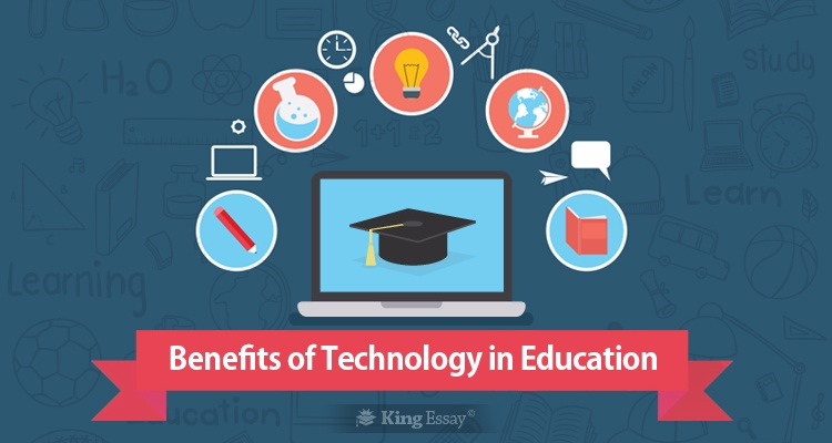 Benefits of Technology in Education System