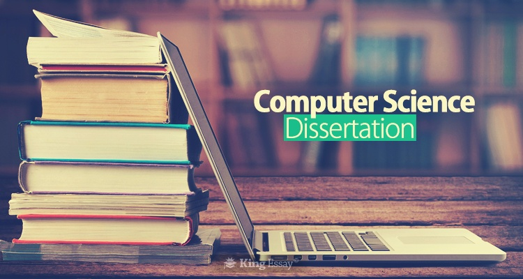 Computer Science Dissertation Ideas