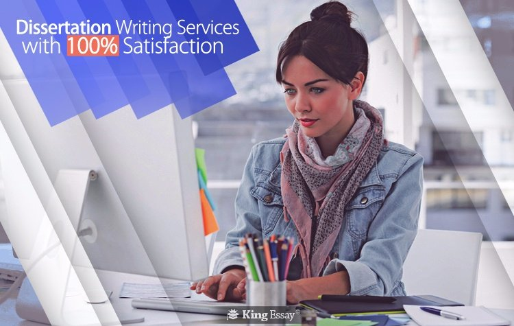 Dissertation Writing Services & Help
