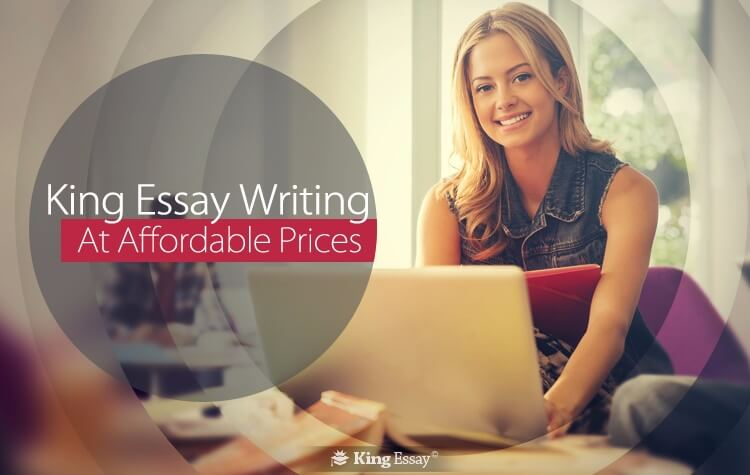 Essay Writing Service by Best UK Writers Help - King Essay