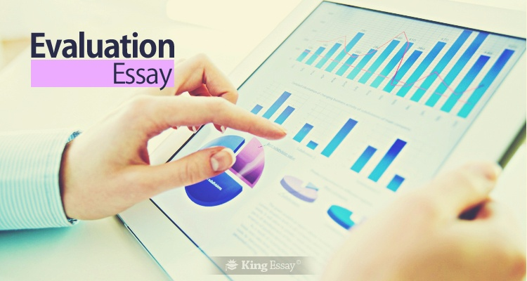 Critical Evaluation Essay