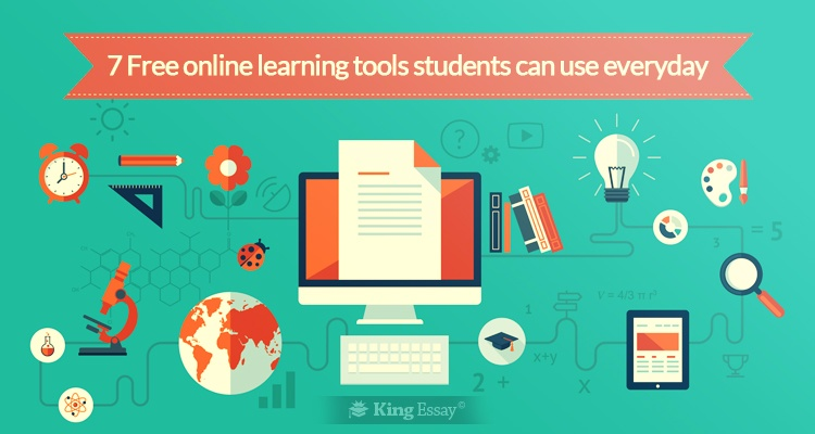 Free Online Learning Tools Students can Use Daily