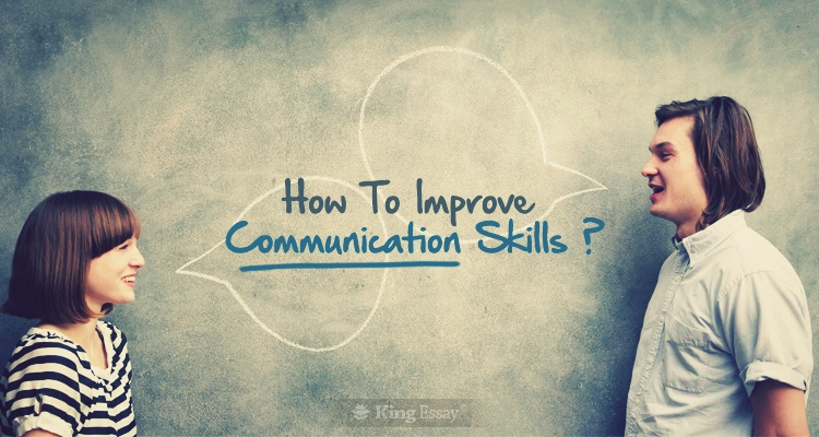 Assignment Must Possess Good Communication Skills