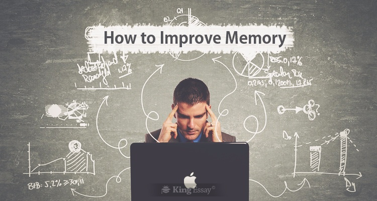 Suggestion on How to Improve Memory for Studying