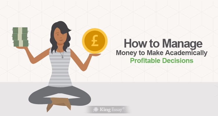 How to Manage Money to Make Decisions