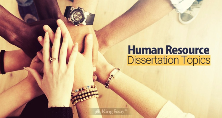 HR Dissertation Topics