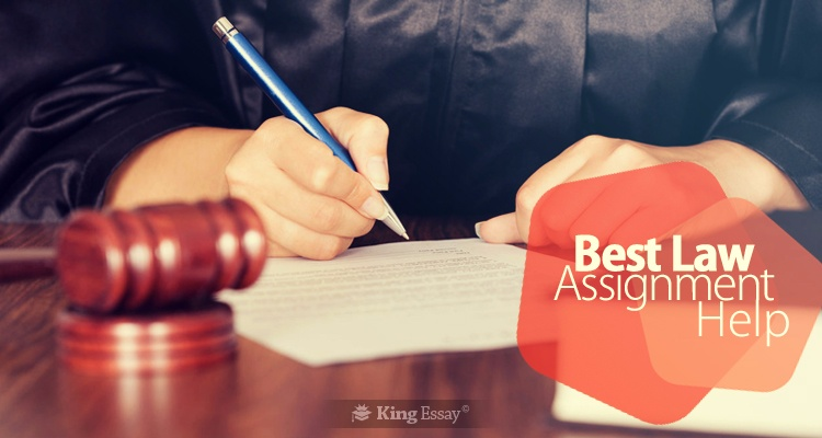 Law assignment help uk
