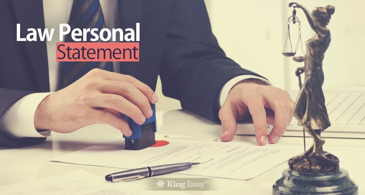 Law Personal Statement