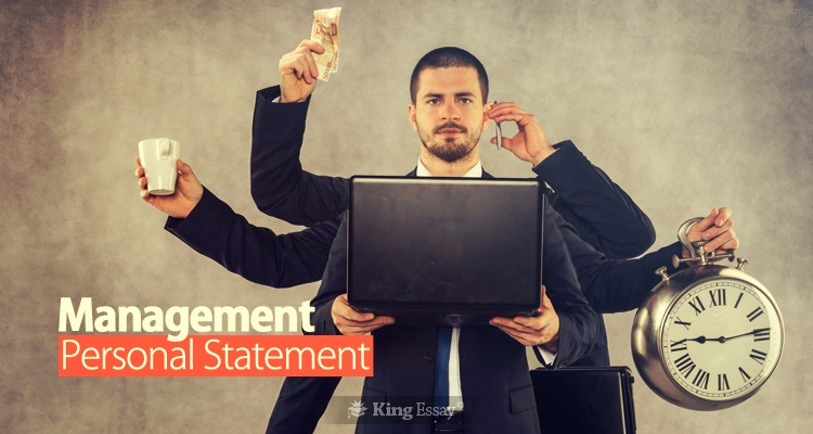 Business Management Personal Statement