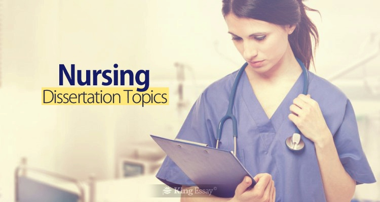 Dissertation nursing
