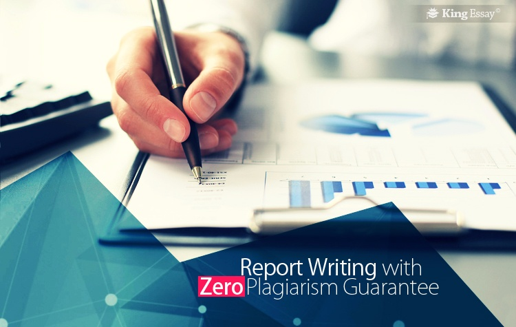 Report Writing Service in UK by Qualified Report Writers