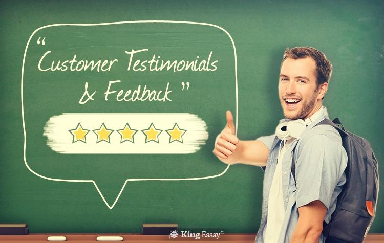 Review & Testimonials