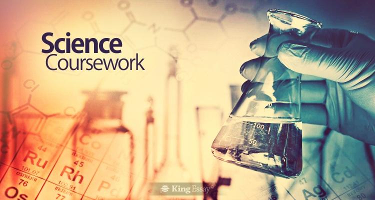 GCSE Science Coursework