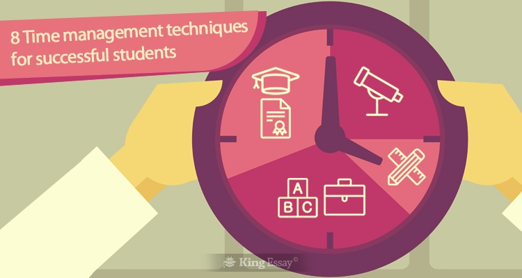 Time Management Techniques for Successful Students